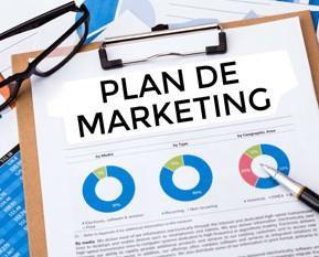 Marketing Online.Toda web incluye un plan de marketing para promocionar la web en internet y crecer.
