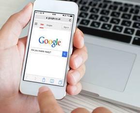 Damos de alta en Google