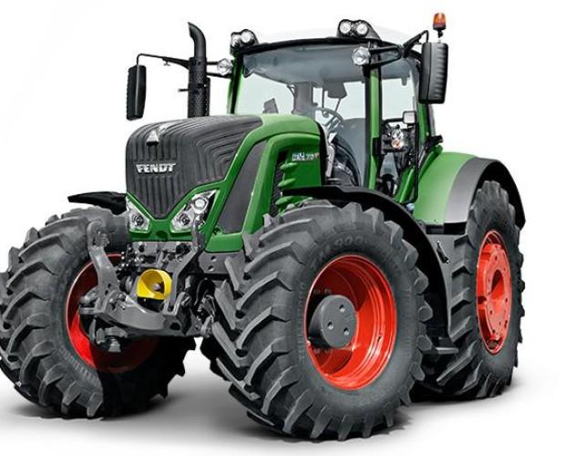 Tractores. Vendemos tractores y otras máquinas agrícolas