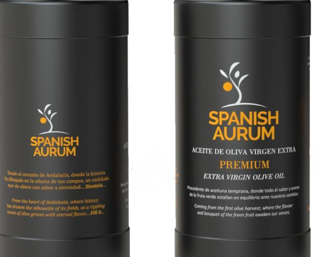 AOVE Premium. Procedente de aceituna temprana
