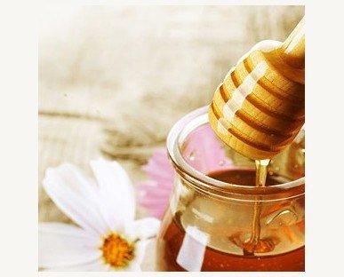 Miel Natural.Miel de las sierras andaluzas