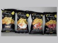 Patatas fritas GOURMET 110G