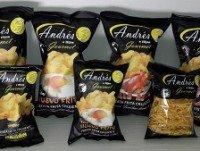 Patatas Fritas Gama Gourmet