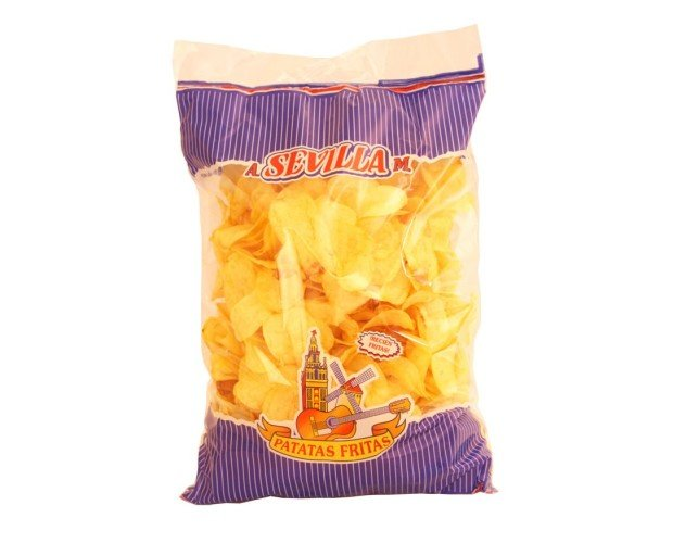 Patatas fritas. 1 Kgrs.