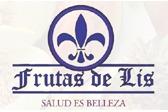 Frutas De Lis Ibérica