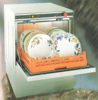 Equipamiento para hostelería. Máquinas de hielo, lavavajillas