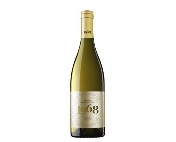 1968 Xarello. 1968 Xarello Vino blanco