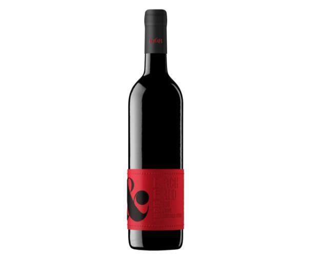 Black&Red. Black&Red Vino tinto