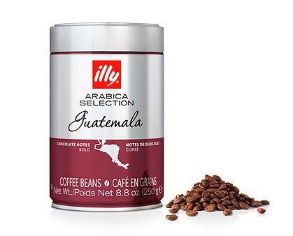 Arábica Selection Guatemala. Guatemala crece un café con un aroma complejo