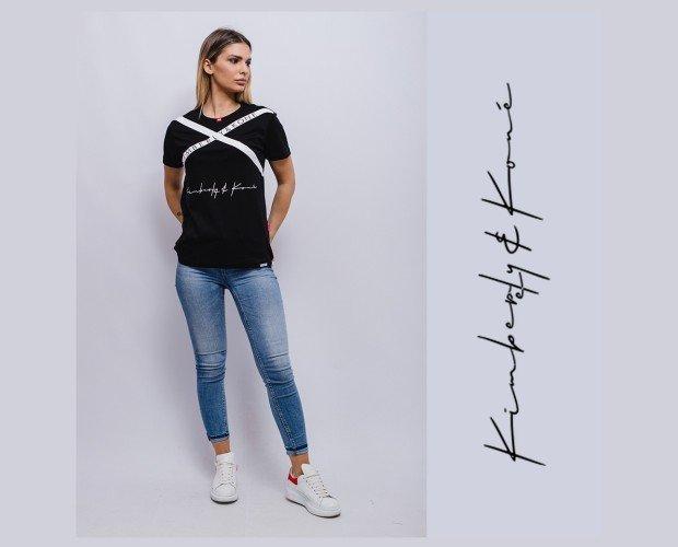 Camisetas únicas. Confeccionadas con materia prima de calidad