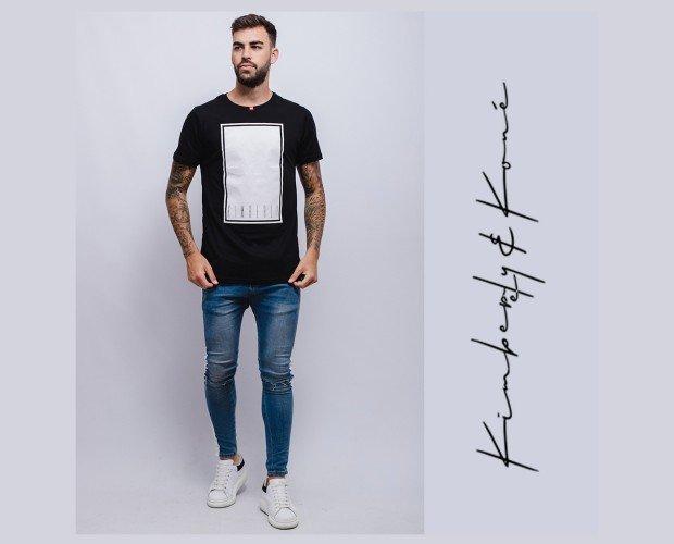 Camisas de algodón. Diseño de Kimberly Kone