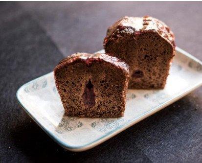 Cake chocolate y frambuesa. Sabor tradicional