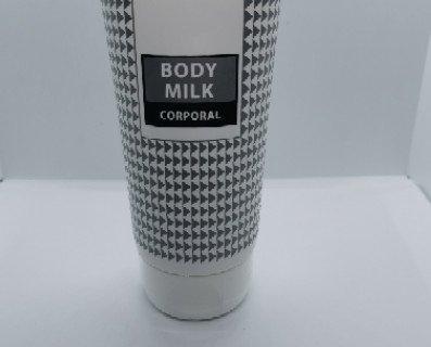 BODY MILK. Body Milk Corporal