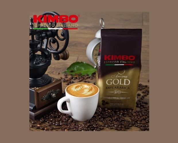 Café Gold. 100% arábica