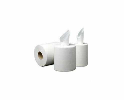 Rollos de papel. Rollos de papel en diferentes medidas.
