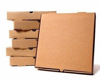 Cajas de pizza. Contamos con una gran variedad de productos para hostelería