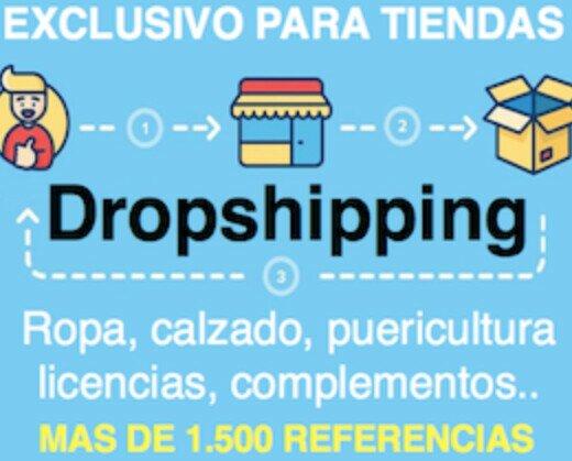 Dropshipping Para profesioanles. Dropshipping PARA PROFESIONALES. Pregúntanos sin compromiso