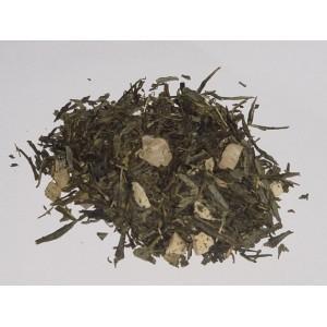 Té Verde. Uno de nuestros productos más populares, el té verde