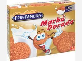 Marbu María Dorada