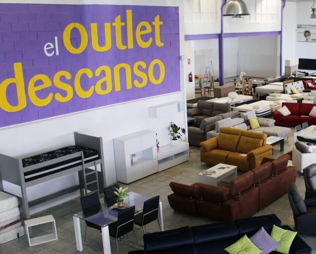 Nuestra empresa. Interior exposicision de la tienda principal.