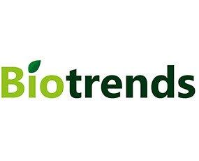 Bio Trends Ibérica logo. Distribuidor multimarca de biocidas