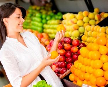 Exportacion de citricos. Naranjas
