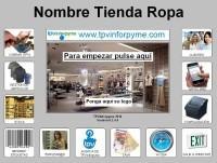 TPV tienda