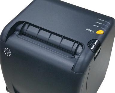 Impresora tickets. Impresora de tickets térmica