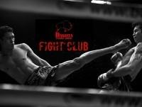 Dakota Fight Club 2015
