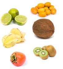 Frutas y Verduras. Todo tipo de frutas y verduras
