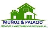 Muñoz & Palacio Servicios y Mantenimiento Integrales