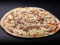 Pizzas precocinadas
