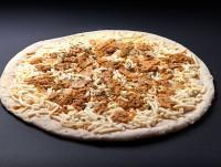 Pizzas precocinadas congeladas