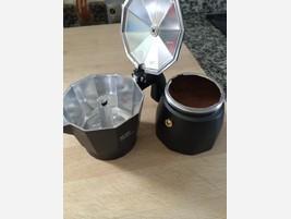 Auténtico café italiano