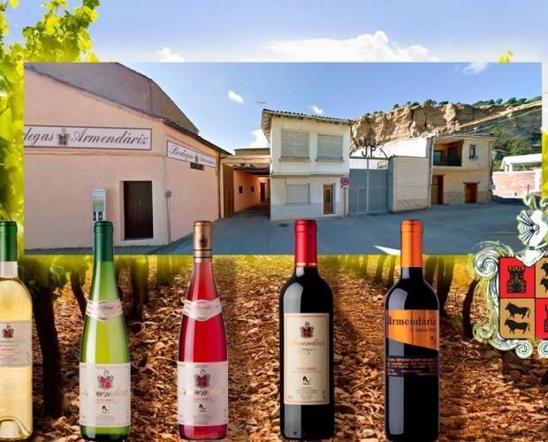 Bodegas de vino. Venta de vinos