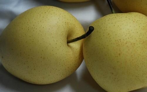 Frutas. Nacionales e importadas