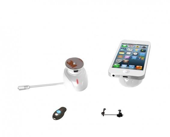 Protección para libre exposición. Para todo tipo de tienda de venta de productos de telefonía y tablets y cualquier diseño de mueble expositorLeer...