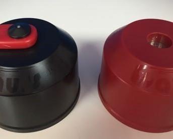 Desacopladores. Compatible con sistemas Acustomagnéticos