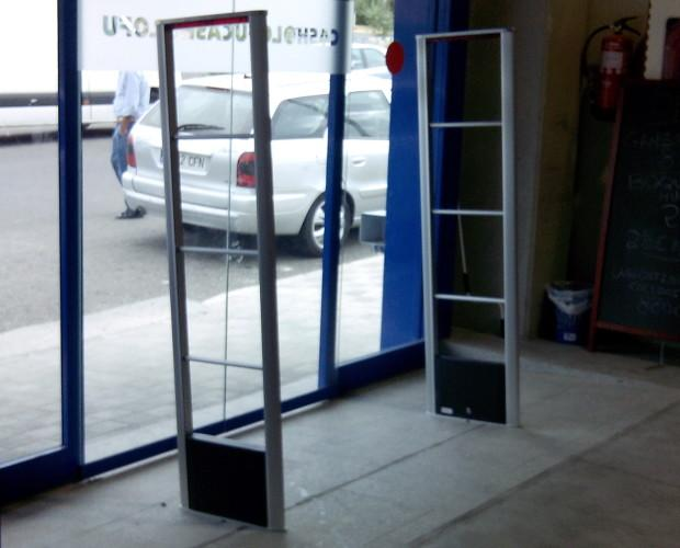 Control de acceso. Instalación, reparación y mantenimiento