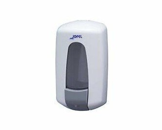 Jabonera Jofel. Dispensador de jabón para baños públicos