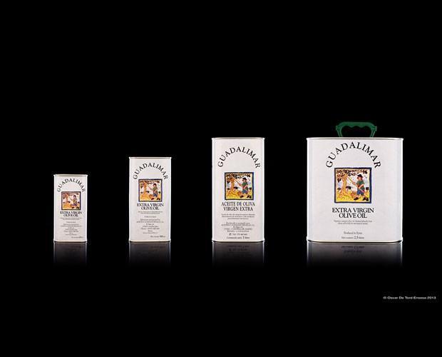 Aceite de oliva. Máxima calidad en aceite de oliva