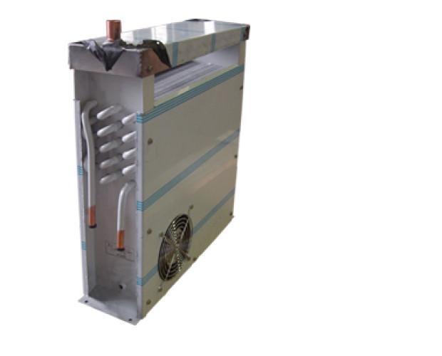 evaporador a medida. evaporadores de frío industrial