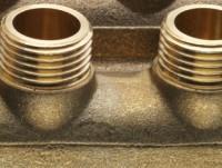 componentes para fontanería