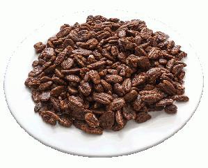 Almendras.Frutos secos árabes