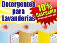 Oferta detergentes