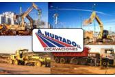 Excavaciones A. Hurtado