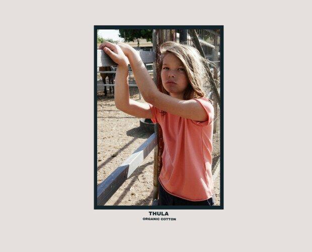 Ropa Infantil con Licencia.Queremos que su escuela sea la naturaleza. Elaboramos ropa infantil sostenible