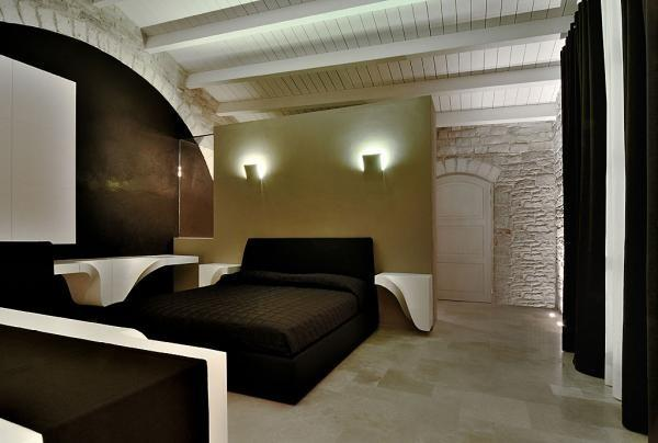 Servicios de Decoración. Decoración de interiores para hoteles