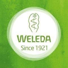 Weleda. Cosmética natural suiza 100% natural y bioresponsable