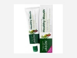 Proveedores Dentífrico Healthy Mouth